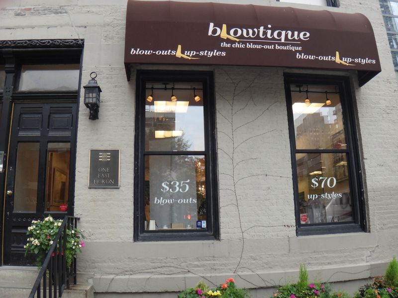 Blowtique - Chicago