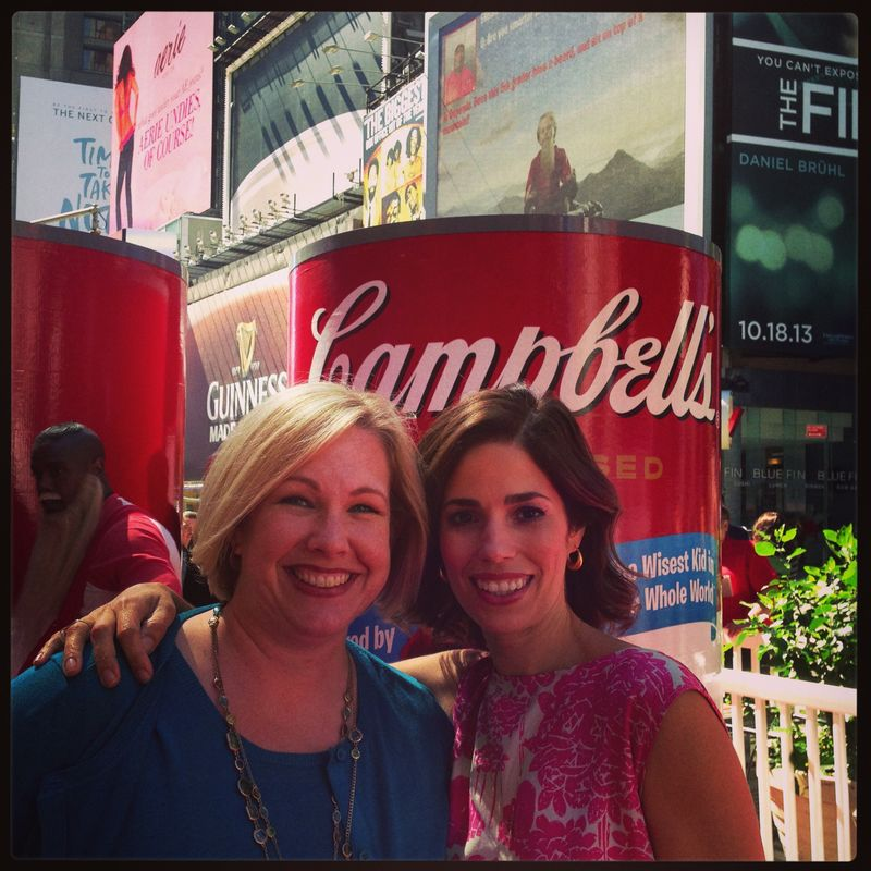 Campbells - c2cmom with Ana Ortiz